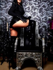 Mistress Udine