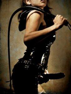 Mistress Milano